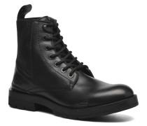 Raid Stiefeletten & Boots in schwarz