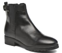 Donna Natalie D54U2C Stiefeletten & Boots in schwarz