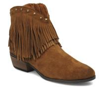 Bandera Boot Stiefeletten & Boots in braun
