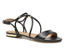 Clira Sandalen in schwarz