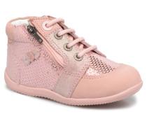 Baraka Kids Stiefeletten & Boots in rosa