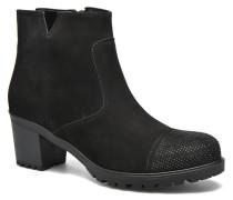 Mantova 47330 Stiefeletten & Boots in schwarz