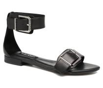 Ziggy Sandalen in schwarz