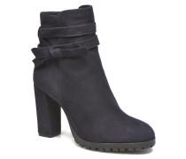 Aurora Stiefeletten & Boots in blau