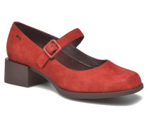 SALE 28%. Kobo K200218 Pumps in rot