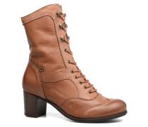 Vylma Stiefeletten & Boots in braun