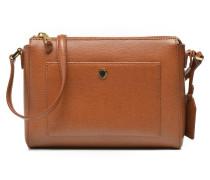 NEWBURY POCKET CROSSBODY Handtaschen für Taschen in braun