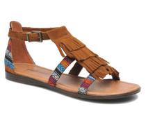 Maui Sandalen in mehrfarbig