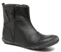 Constance Stiefeletten & Boots in schwarz