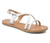 Hanano Sandalen in weiß
