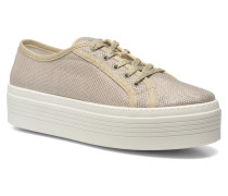 Branka Sneaker in goldinbronze