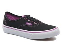 Authentic BB Sneaker in schwarz