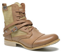 Sara Kol Stiefeletten & Boots in braun