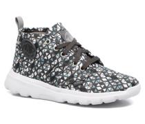 Plvil Hi F Sneaker in weiß