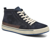 PTG Chukka Sneaker in blau
