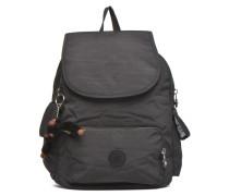 City pack S Rucksäcke für Taschen in schwarz