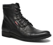 New Savage Stiefeletten & Boots in schwarz