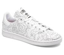 Stan Smith Ro W Sneaker in weiß