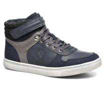 Gaspard Sneaker in blau