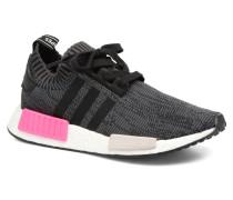 Nmd_R1 Pk W Sneaker in grau