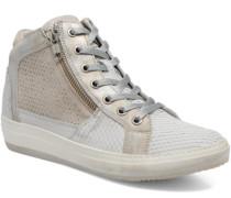 Camapa Sneaker in beige