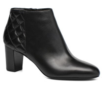 Lucy Ankle Boot Stiefeletten & Boots in schwarz