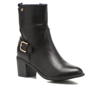Alasia28515 Stiefeletten & Boots in schwarz
