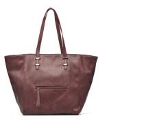 MS 912 Cabas Handtaschen für Taschen in schwarz