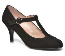 Alexia Pumps in schwarz