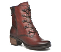 LE MANS 8388550C1 Stiefeletten & Boots in weinrot