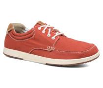 Norwin Vibe Sneaker in rot