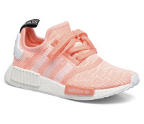 Nmd_R1 W Sneaker in orange