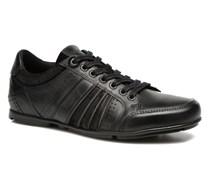 Firebaugh Sneaker in schwarz