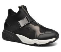 SSuperyor Plus W Sneaker in schwarz