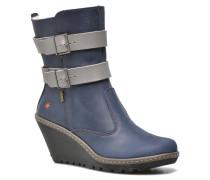 Vitoria 243 Stiefeletten & Boots in blau