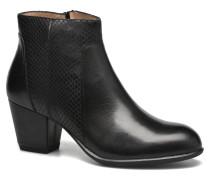 Macy 14 Stiefeletten & Boots in schwarz