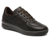 Brandy Sneaker in braun