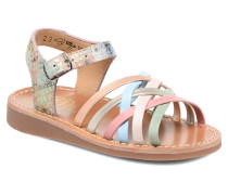 Yapo Lux Sandalen in mehrfarbig