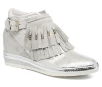 Sofia Sneaker in silber