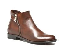 Auregan Stiefeletten & Boots in braun