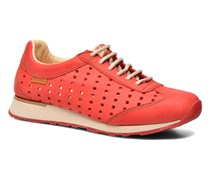 Walky ND98 Sneaker in rot