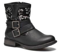 Oula 97263 Stiefeletten & Boots in schwarz