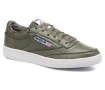 Club C 85 So Sneaker in grün
