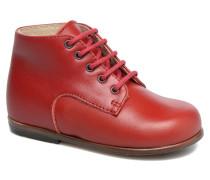 Miloto Stiefeletten & Boots in rot