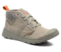 Pallaville Hi CMS Sneaker in grau