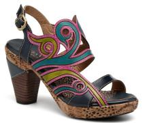 Vessa Sandalen in mehrfarbig