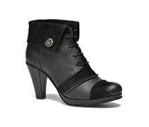 Morven Stiefeletten & Boots in schwarz