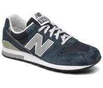 MRL996 Sneaker in blau