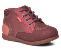 BABYSTAN Stiefeletten & Boots in weinrot