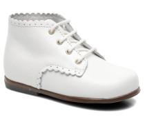 Vivaldi Stiefeletten & Boots in weiß